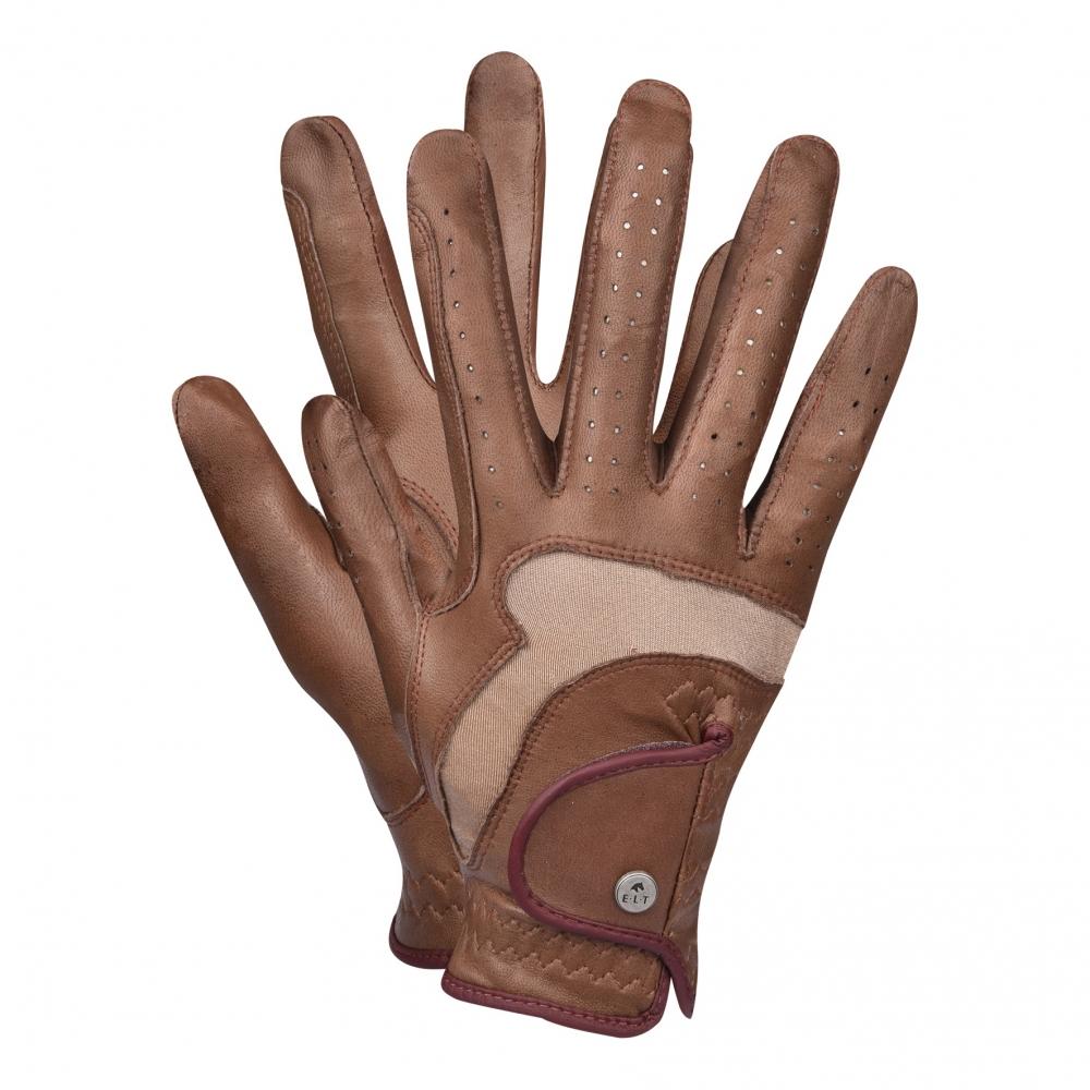 Premium riding gloves