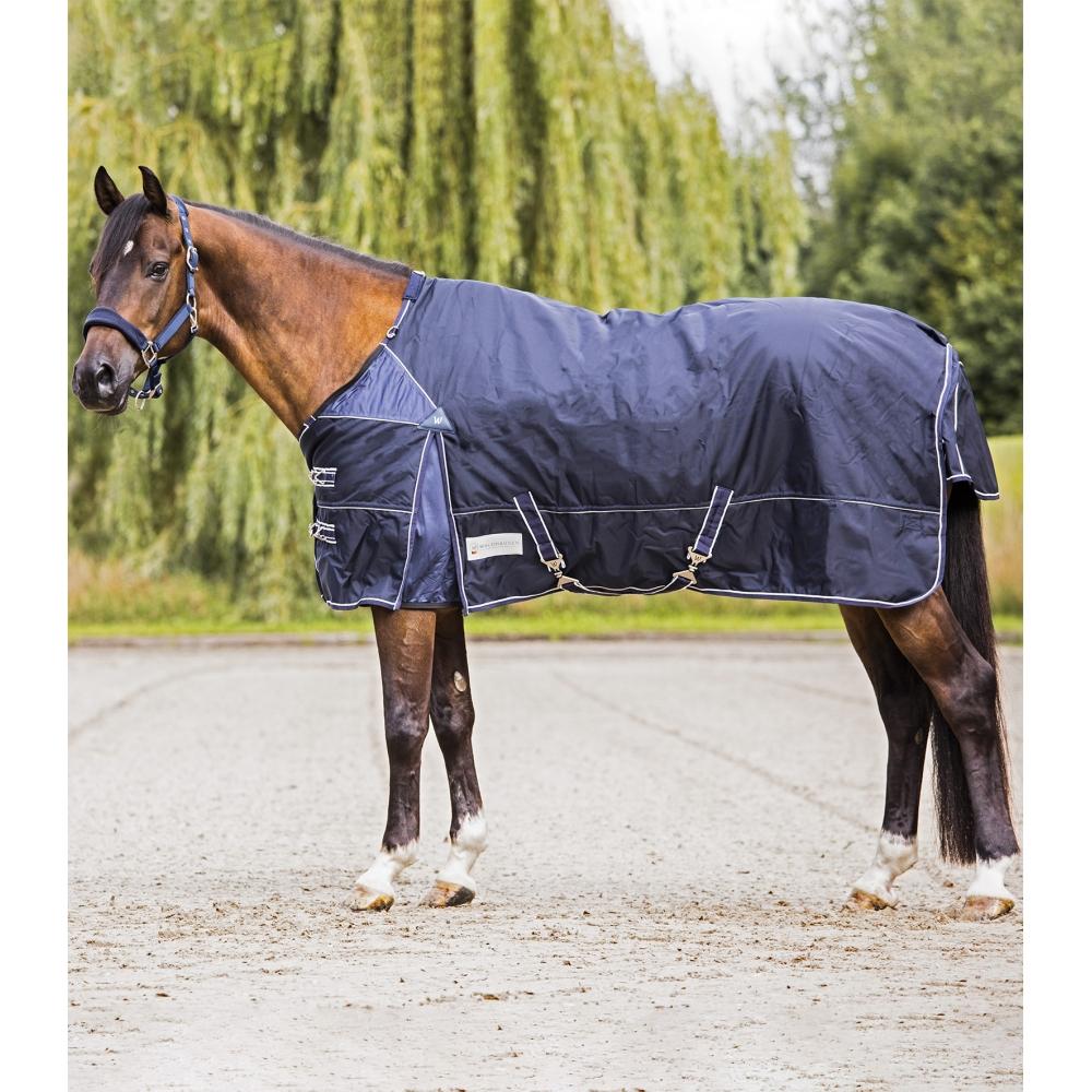 Outdoor rug Premium Line, fleece