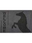 Door mat Welcome