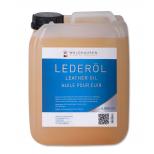 Leather Oil, liquid, 5 L
