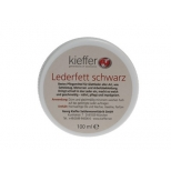 Kieffer - Leather-Care for black leather