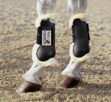 Flexisoft Boots Sheepskin VO