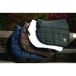 Rambo Saddle Pad VL