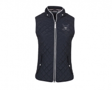 Ladies Heritage Gilet