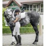 Ladies' Riding Breeches »Gianna«, full patch