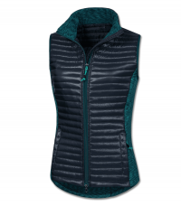 Fleece bodywarmer Joline
