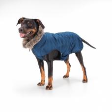 Dog Coat Eskadron Quilted