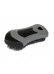 Dandy brush -Grippy- with soft bristles
