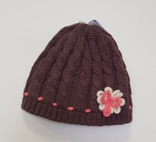 Knitted hat Sweet