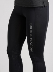 Lione Tech Riding Tights