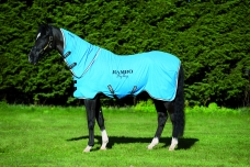 Rambo Dry Rug, Polar Fleece