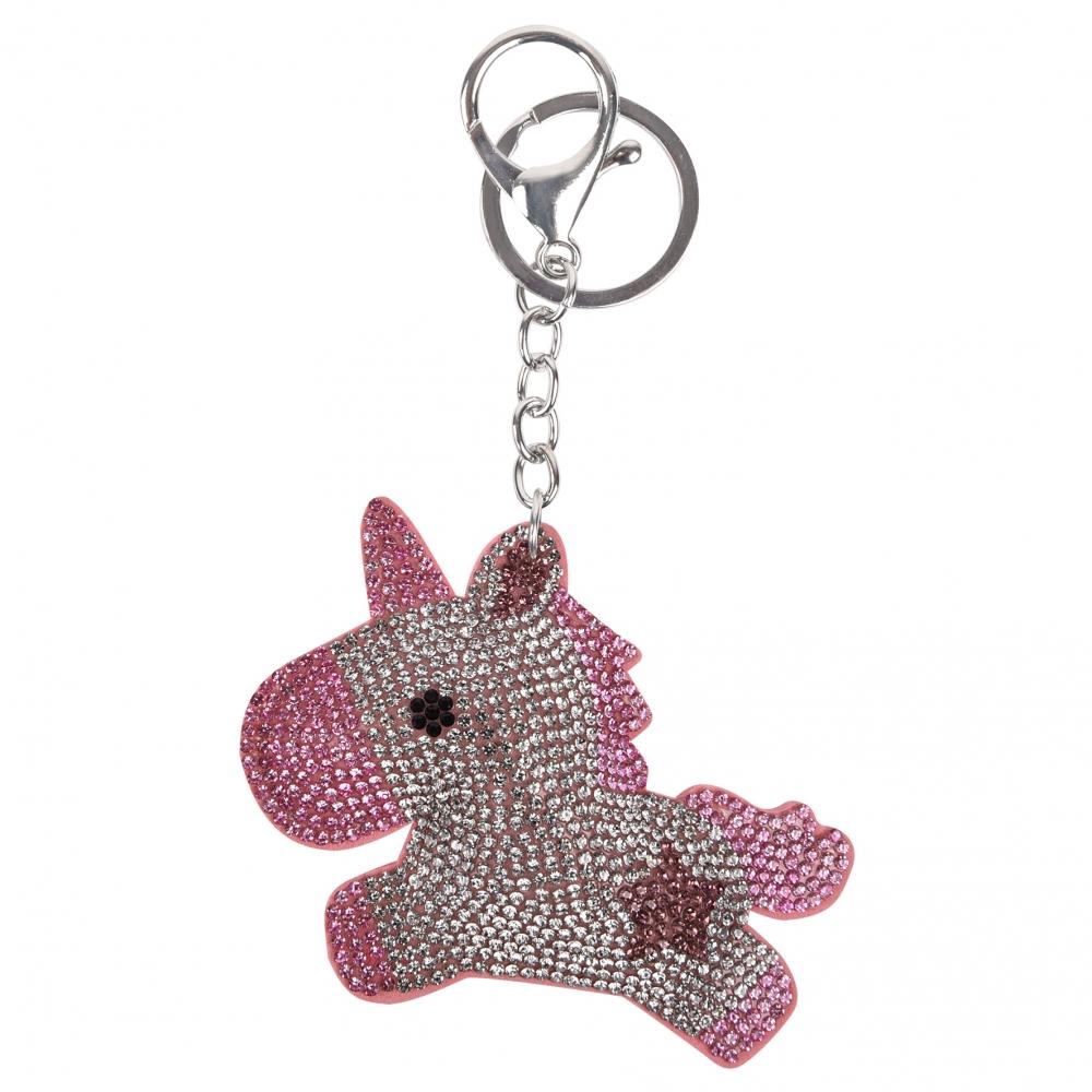 Keyring Unicorn