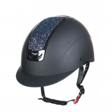 Riding helmet Glamour