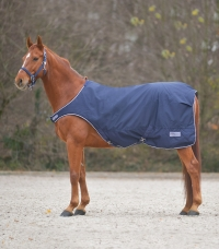 Rug for Horse Walking Machines