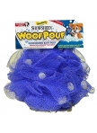 Showsheen Dog Woof Pouf Deodorizing Bath Pouf