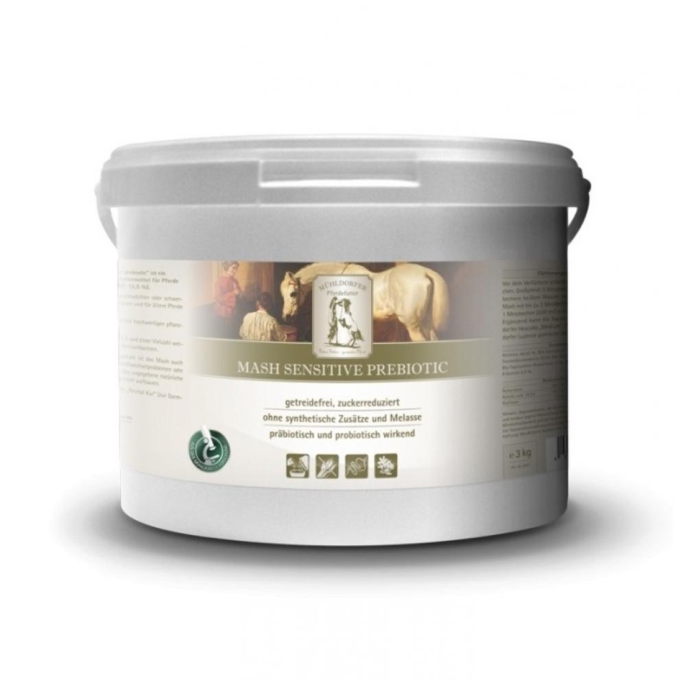 Papildas Mash Sensitive prebiotic, 10 kg