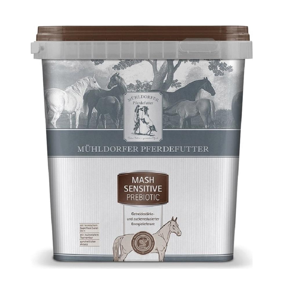 Papildas Mash Sensitive prebiotic, 3 kg - (KOPIJA)