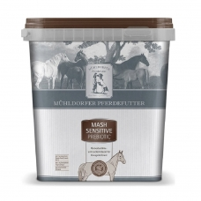 Papildas Mash Sensitive prebiotic, 3 kg