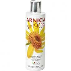 Gel Arnica Montana 90 %, 250 ml
