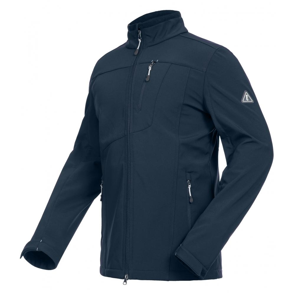 Softshell Jacket Nils
