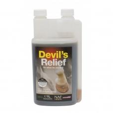 NAF Devils Relief