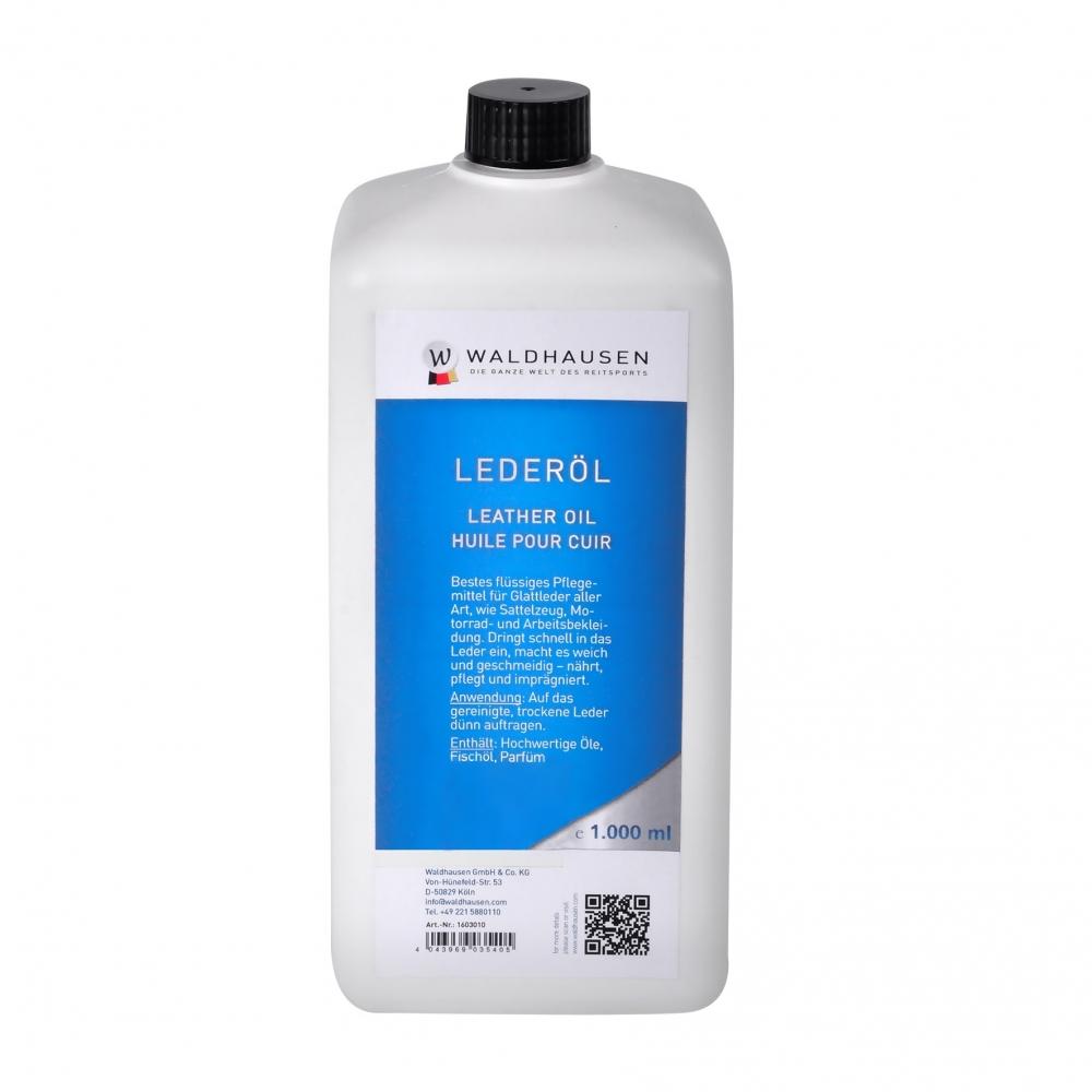 Leather Oil, liquid