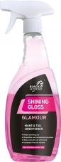 Mane and tail conditioner SHINING GLOSS Glamur