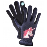 Lucky Arcadia winter riding gloves