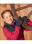 Riding gloves ARCADIA Winter Kids