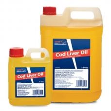 Cod liver Oil, 5l