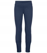"Viola children""s riding leggings"