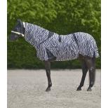 Rug Eczema Zebra