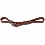 WESTERN LEATHER CHIN STRAP